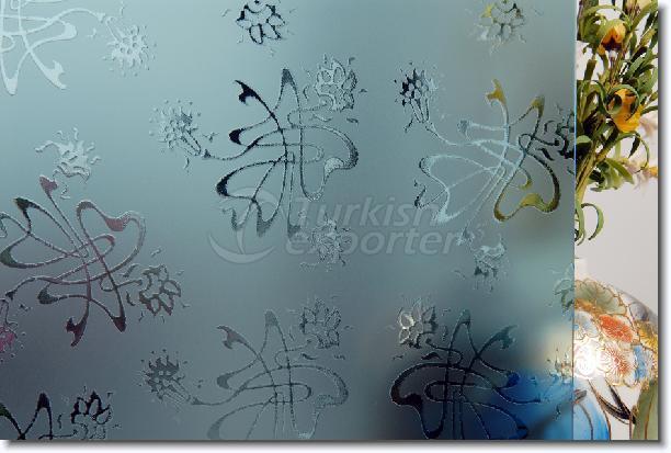 Decorative Glass (4)