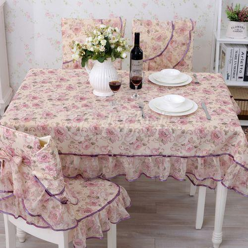 Stain-Free Tablecloth