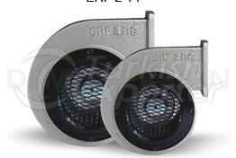Casting Body Resistance Machine Fan ERF 3-RS