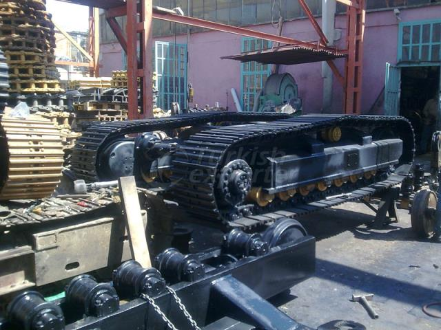 Chassis Revision