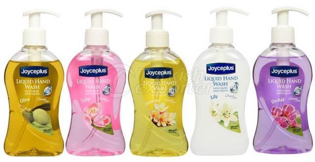 JOYCEPLUS LIQUID SOAP, 300ML