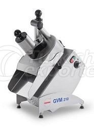 آلة تقطيع الخضار GVM210