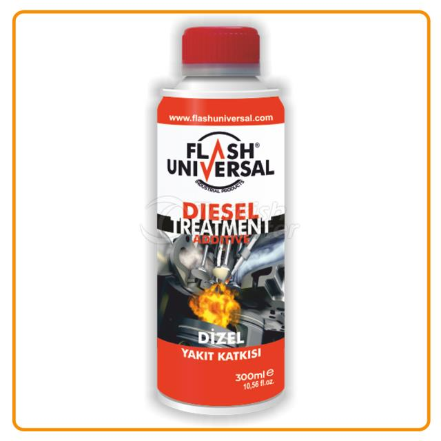 Diesel Treatment Additive