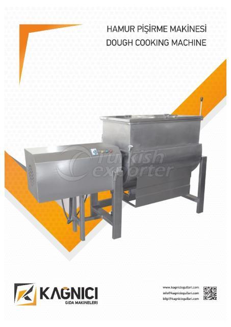 آلة الطبخ العجين