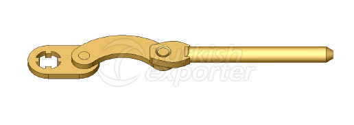 Locking Rod M064