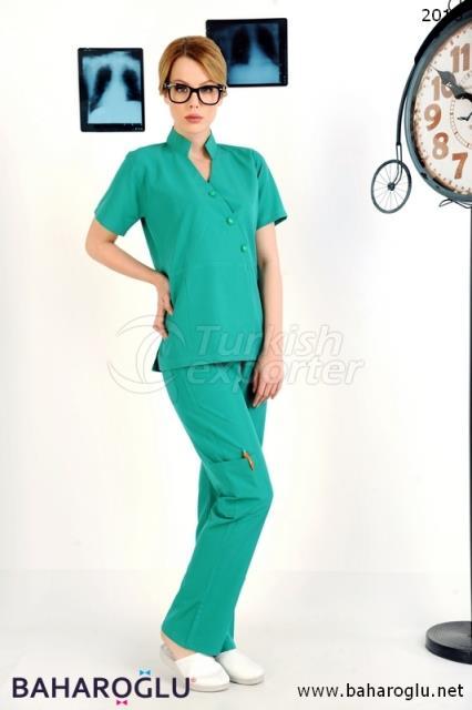 Medical Uniforms 2016