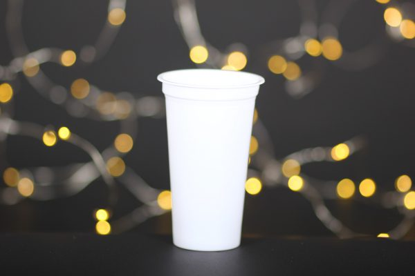 Plastic Cups For Buttermilk