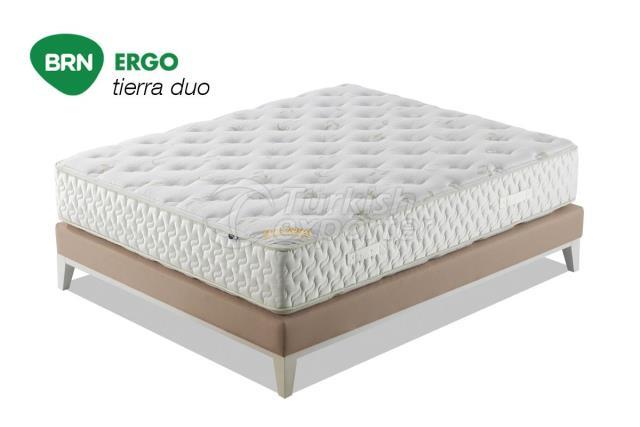 Spring Mattresses Tierra Duo