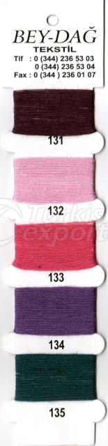 Yarn Swatch