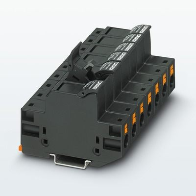 Photovoltaic System Terminals