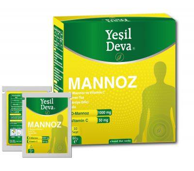 Mannoz