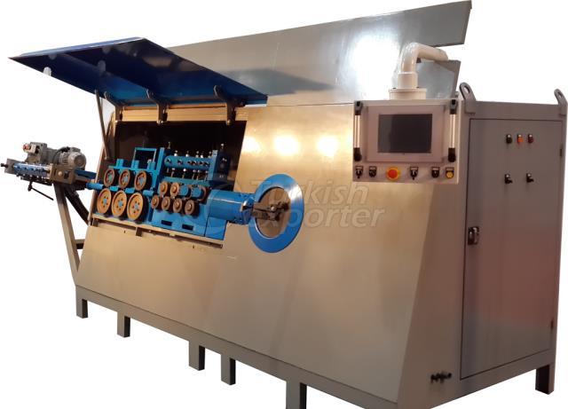 Robomat 2210 Otomatik Etriye Makinası