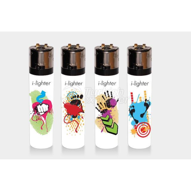 I-Lighter  Graffiti