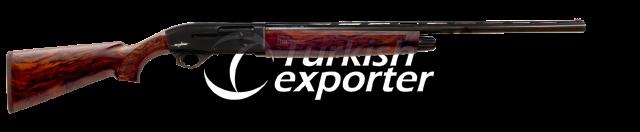 Pump Action Shotgun  MMXVI Black