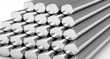 Correctional Steels