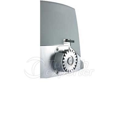 Sliding Door and Engines M-5000