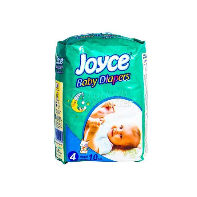 Bebek Bezi Midi Joyce