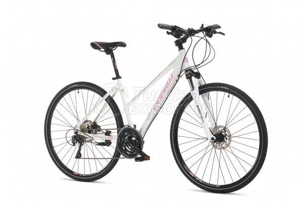 Vélos - Cross - Line
