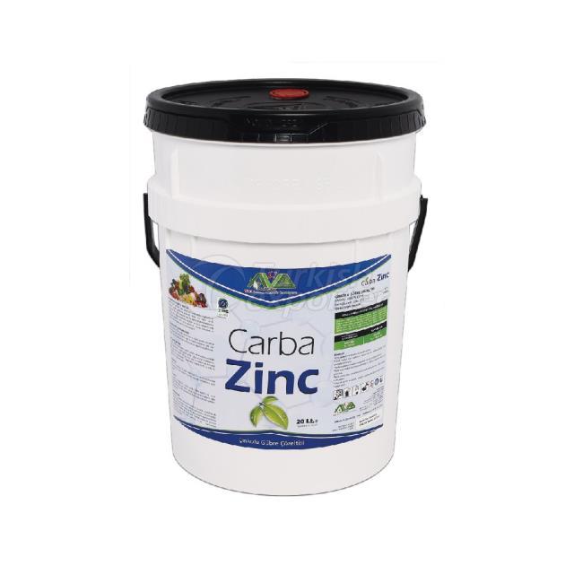 Carba Zinc