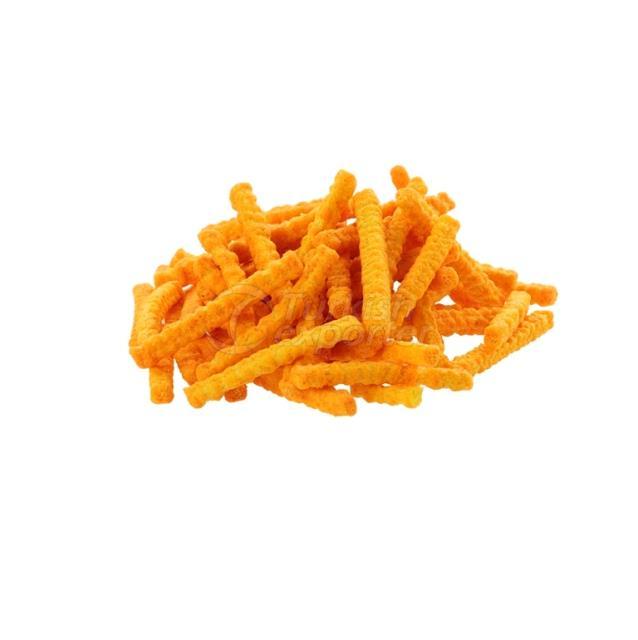 Stick Corn Chips