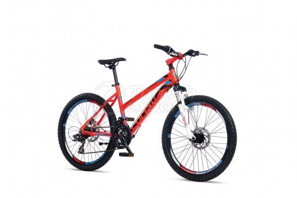 Corelli Bicycles – Mtb - Swing
