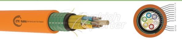 Fiber Optic Cables MLT-SA-DJ-(AY)
