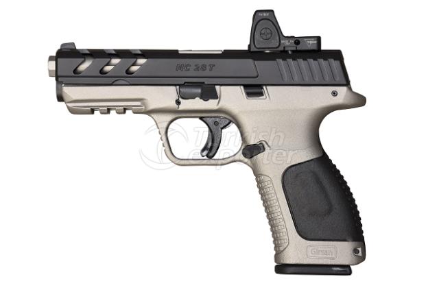 Pistol MC 28 T