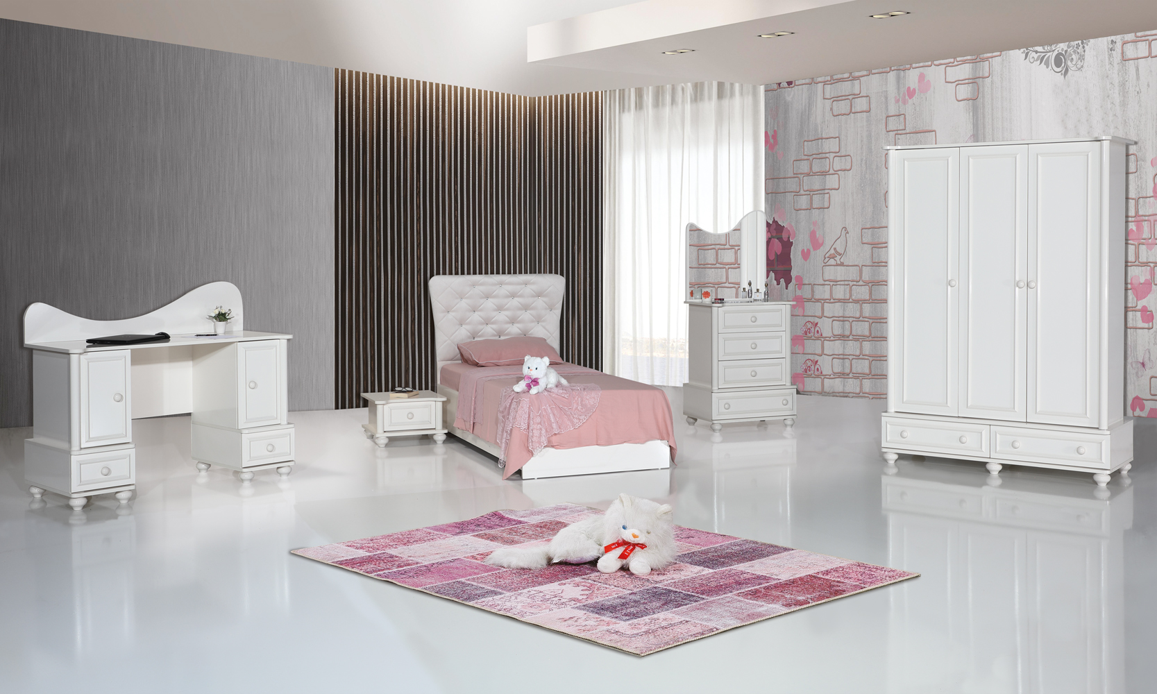 Young Room Furniture