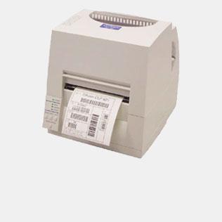Barcode Printer Citizen CLP 621