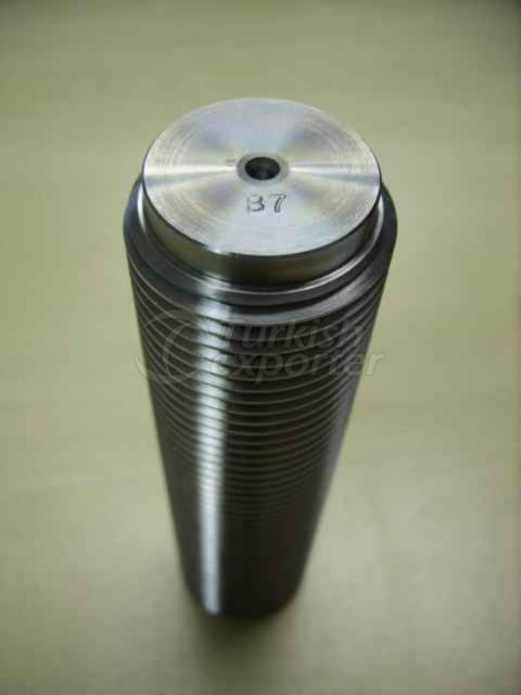 ASTM A193 B7 Stud Bolt 4