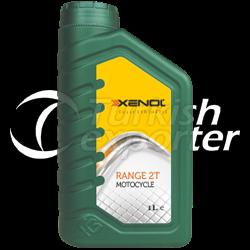 Range 2T Automotive Oils