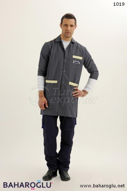 ملابس العمل 1019