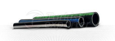 STK - Thermo Midium Pressure Water