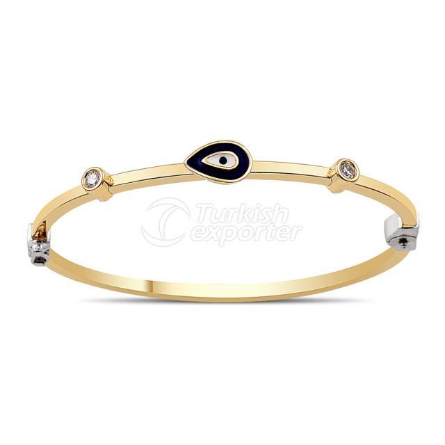 Children's Gold Bracelet