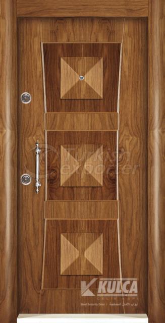 Z-9050  (Exclusive Steel Door)