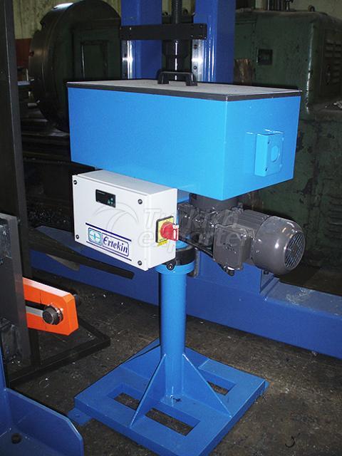 Mechanical Powdering Unit