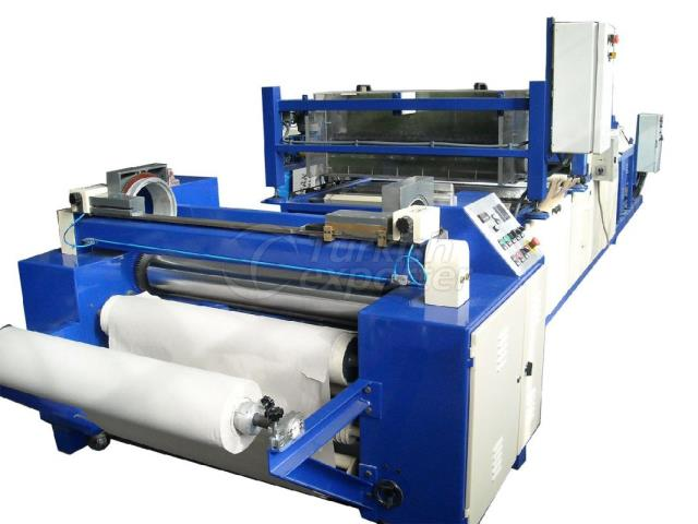 Paper Rotation Printing Machine