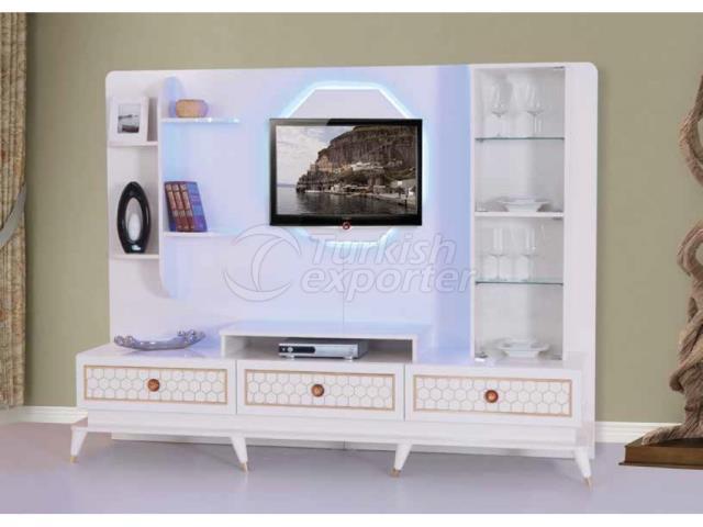 Unidades de TV YILDIRIM B_303