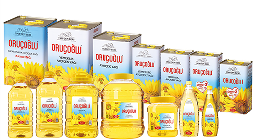 SUNFLOWER SEED OIL GROUP