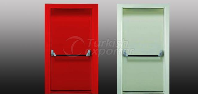 fire doors