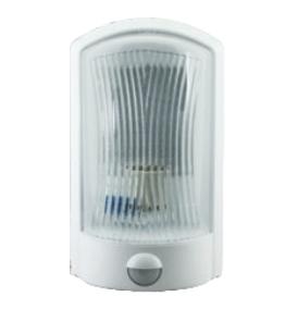Wall Lamp with Sensor
