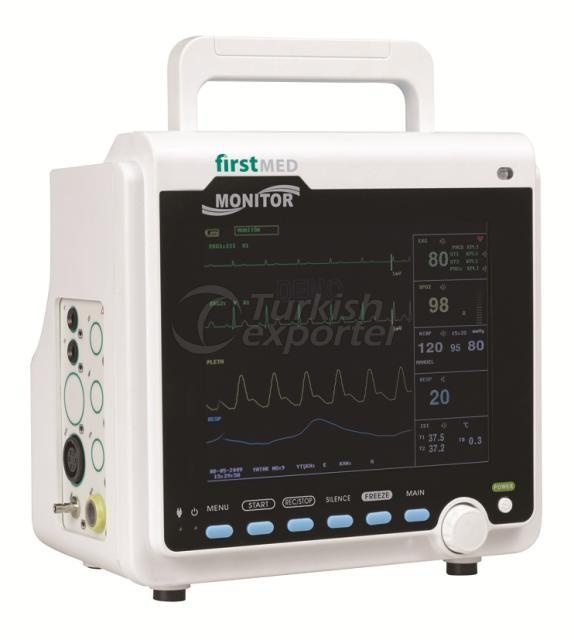 Hasta Monitörü PM-6000