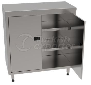 PROVISIONS CABINET