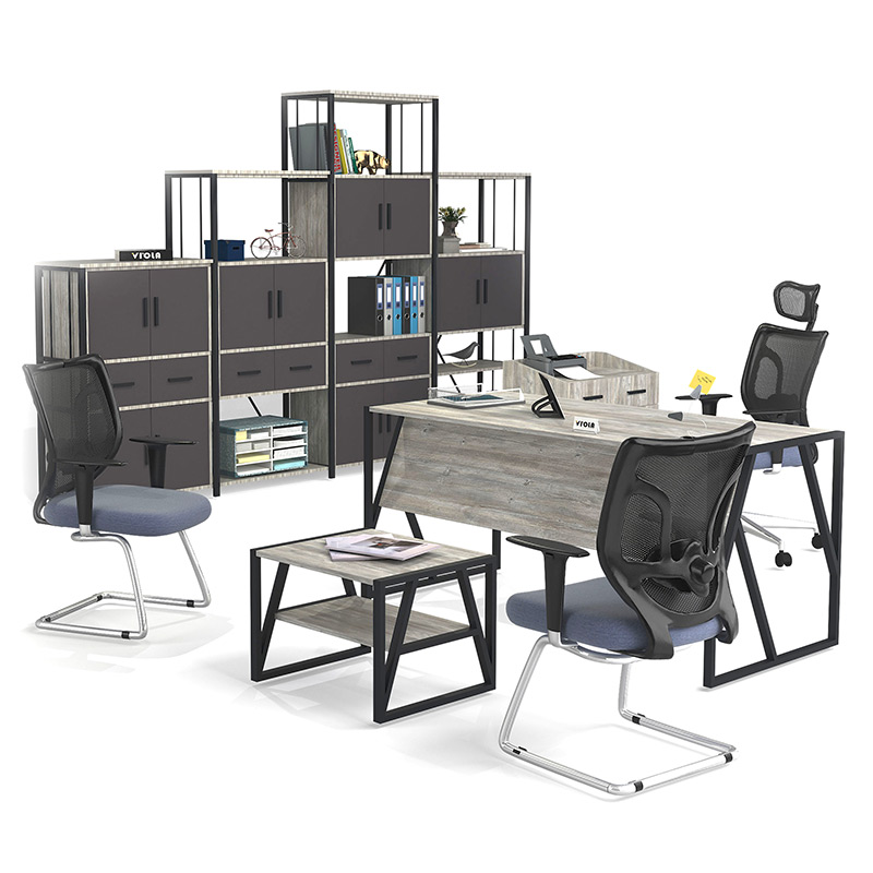 MERE PERSONNEL TABLE SET
