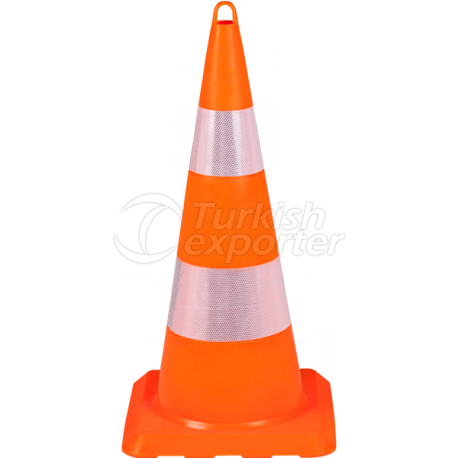 Unbreakable Traffic Cone - CR 5005