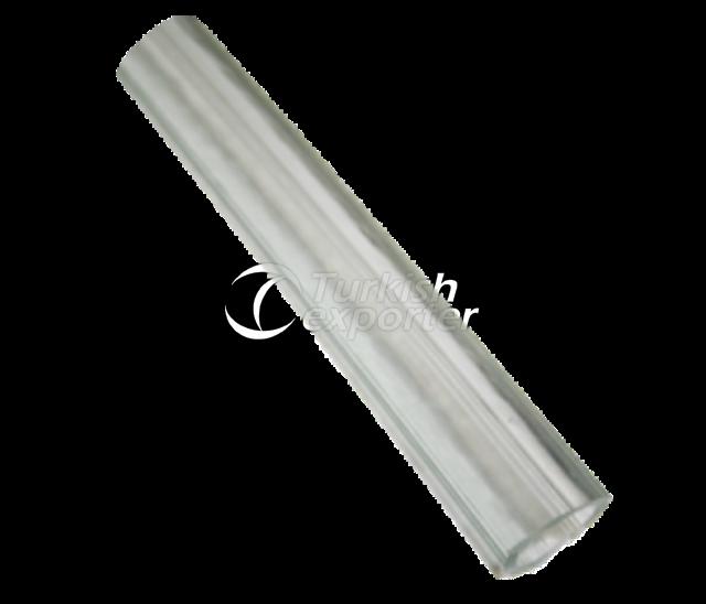 خرطوم  شفاف
