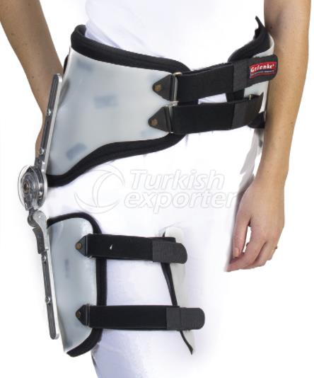 E-5160 Hip Abduction Orthesis