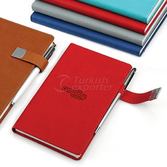 Menekse 11x17 Notebook 2