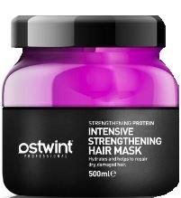 OSTWINT SILVER HAIR MASK CREAM
