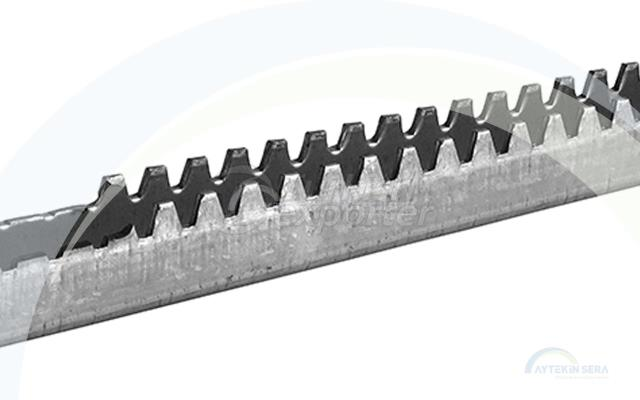 Bastão de Rack de Tela Térmica